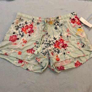 Gillligan & O'Malley Sleepwear shorts